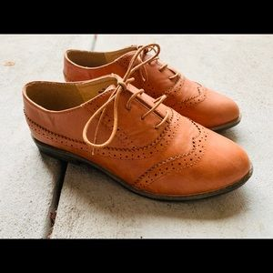 ASOS Lace-up shoes (never worn)